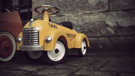Taxi: in Italia i costi sono i piu' alti d'Europa