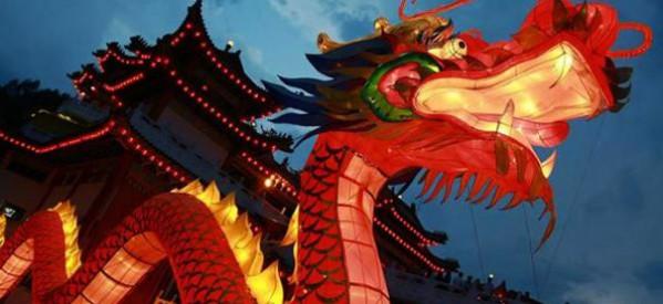 AUMENTA L'IMPRENDITORIA STRANIERA: boom di quella cinese