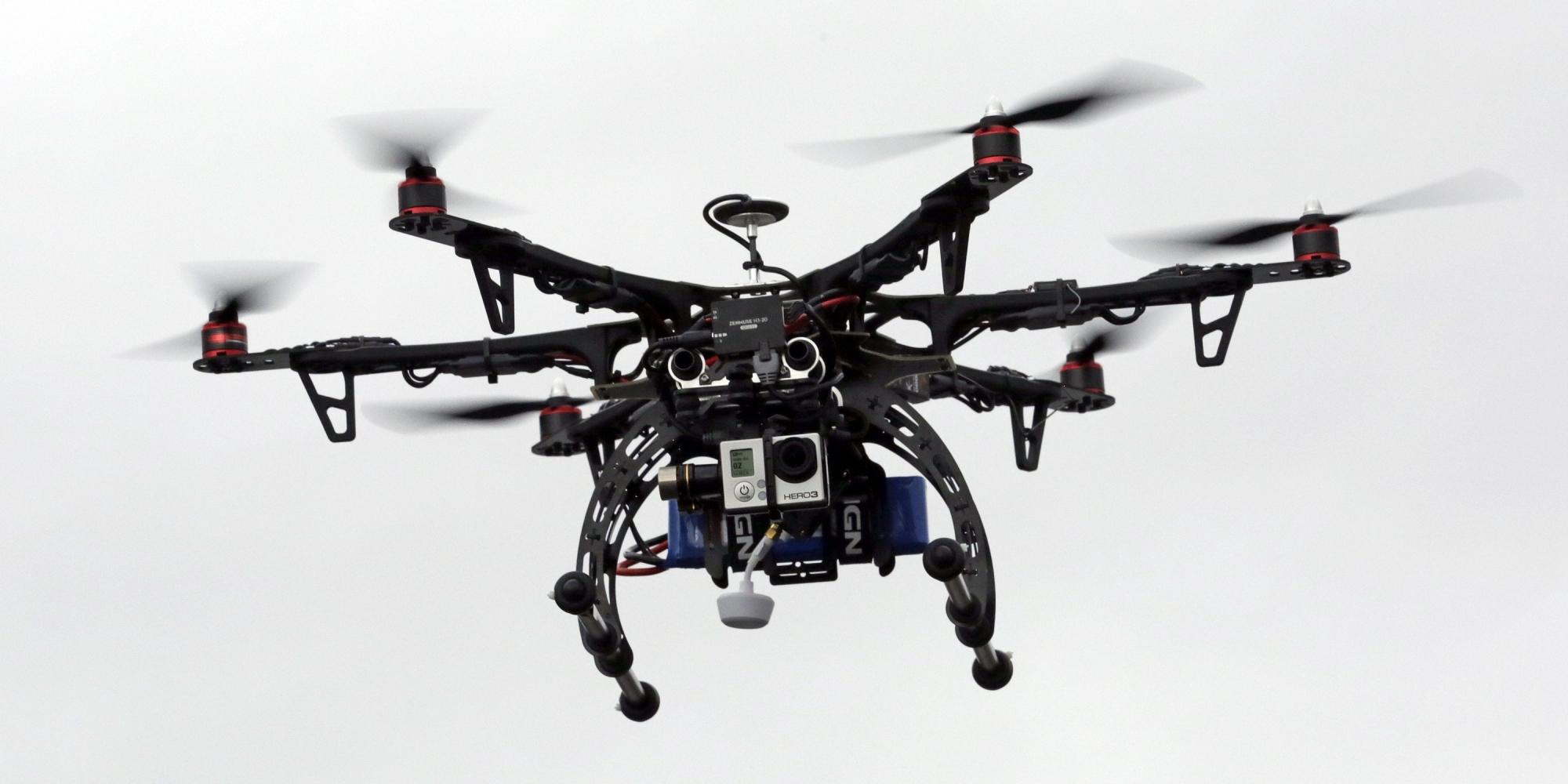 DRONI: IN ARRIVO UNA REGOLAMENTAZIONE A LIVELLO EUROPEO