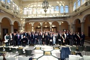 DSC_7274 gruppo Premio Fedeltà VE RO