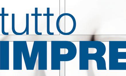 TUTTOIMPRESA. NUMERO 5 – 2018