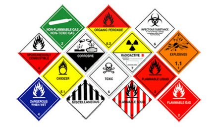 ADR 2019: novità per l'autotrasporto di merci pericolose