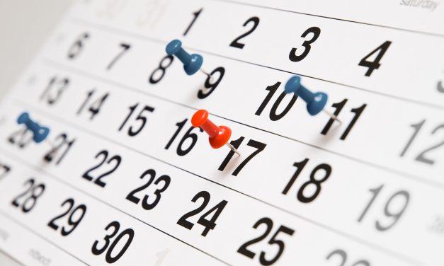 COVID-19: MISURE PROROGATE FINO AL 13 APRILE