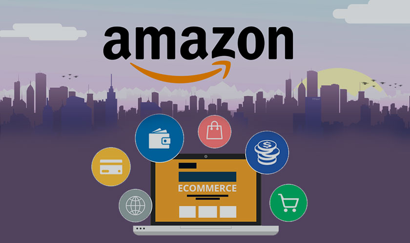 E-COMMERCE: COME VENDERE SU AMAZON