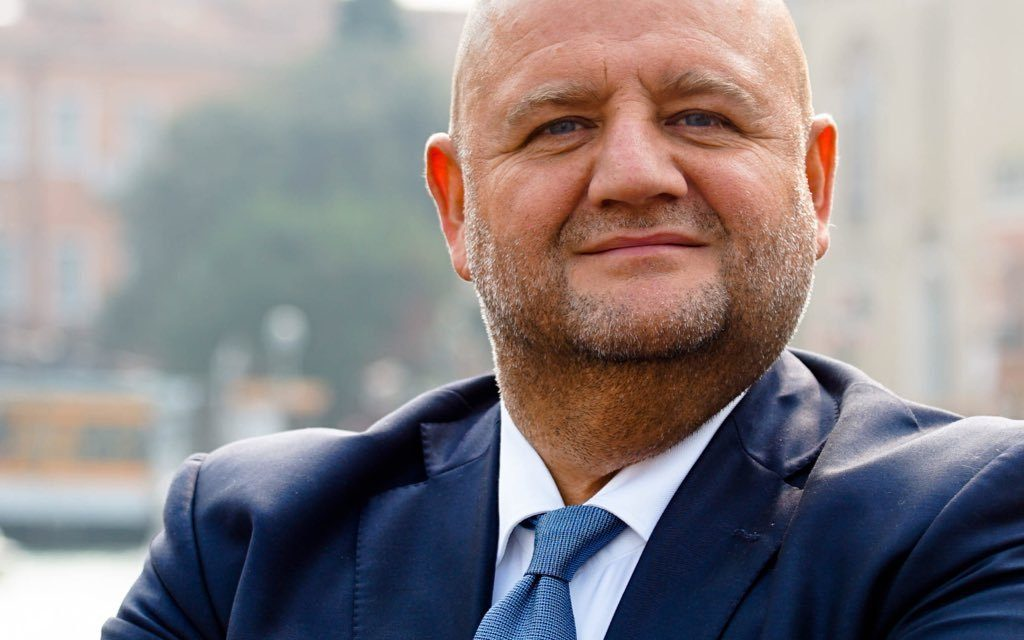 L'ASSESSORE MARCATO E' STATO OSPITE IN CGIA