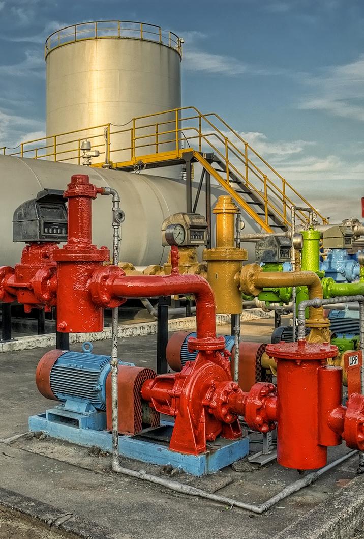 CRISI RUSSIA-UCRAINA. Forniture di gas per l'Italia a rischio?