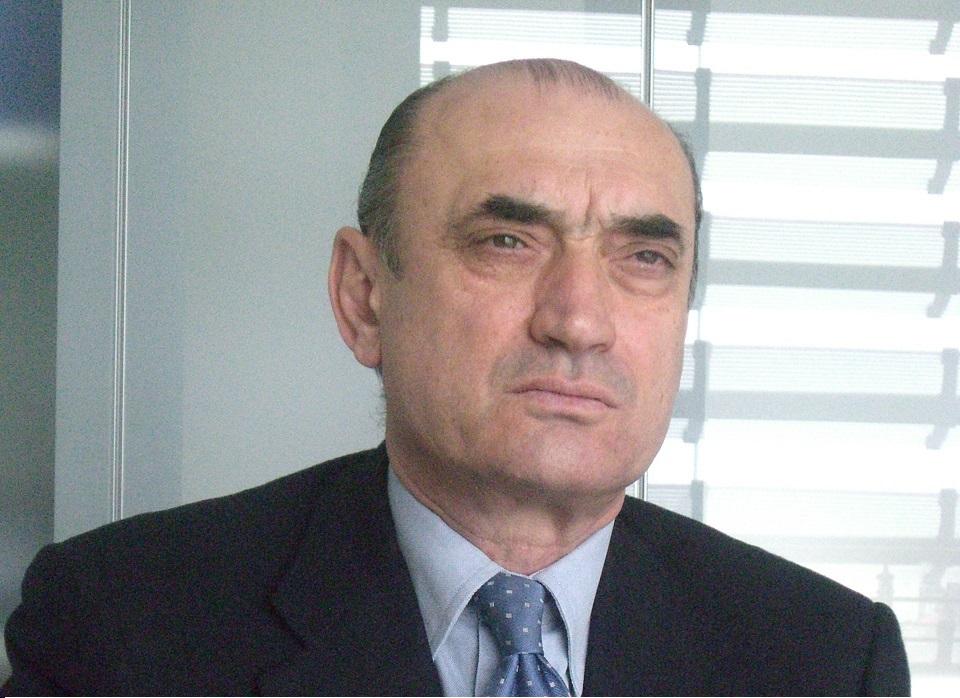 Giuseppe Bortolussi (n. 1948 – m. 2015)