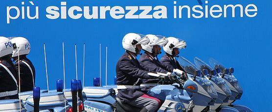 TRASPORTI – INCONTRO REGIONALE CON POLIZIA STRADALE 8 MAGGIO 2021