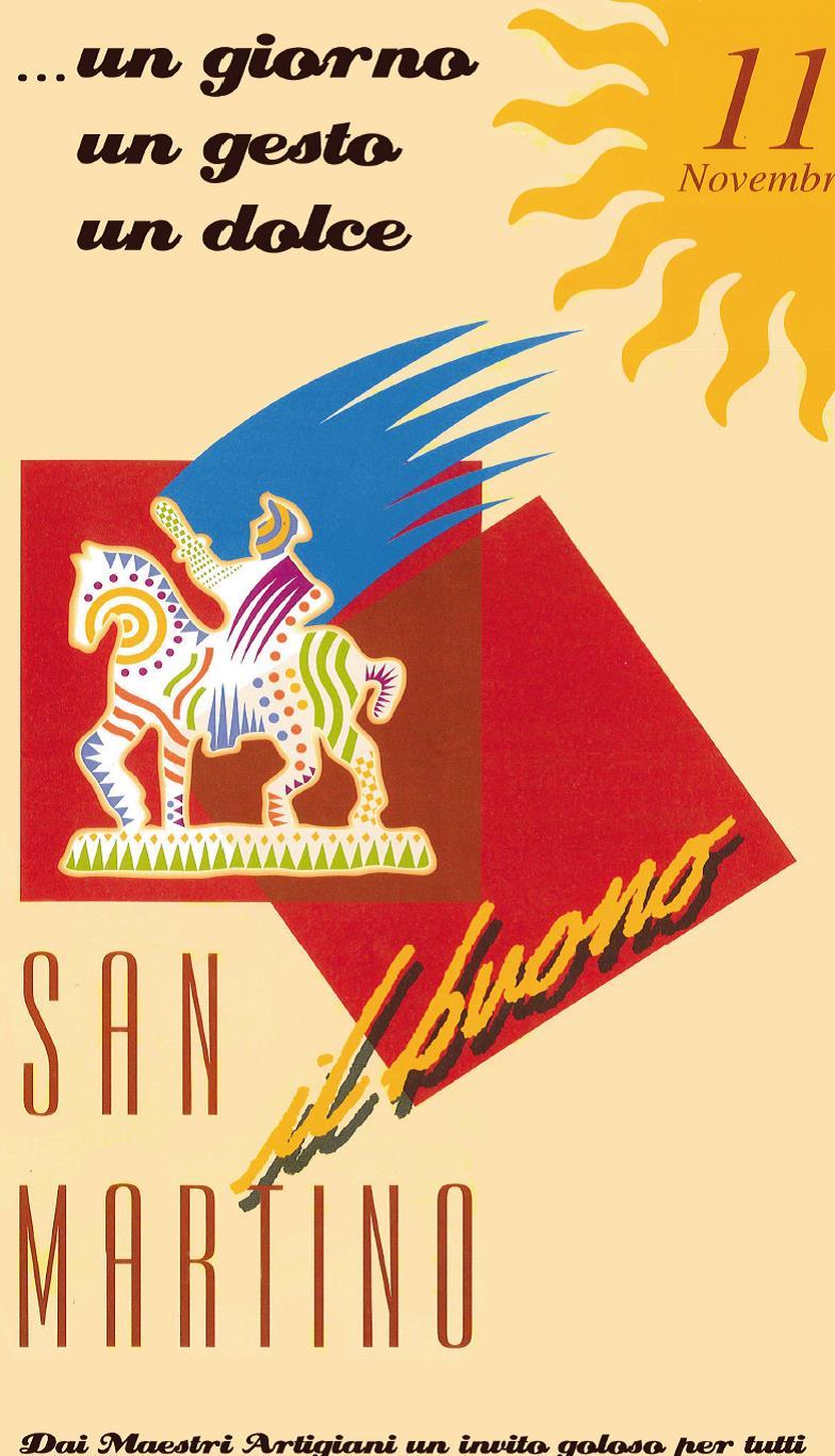 l'11 novembre l'iniziativa del San Martino