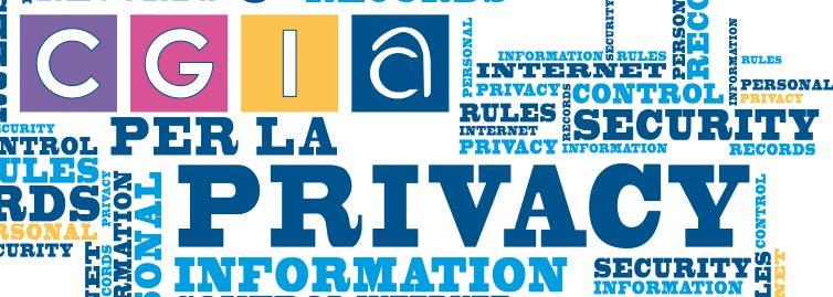 Privacy: le regole sono cambiate, come adeguarsi? –NOALE 28.5.18