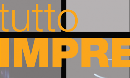 TUTTOIMPRESA. NUMERO 4 – 2018