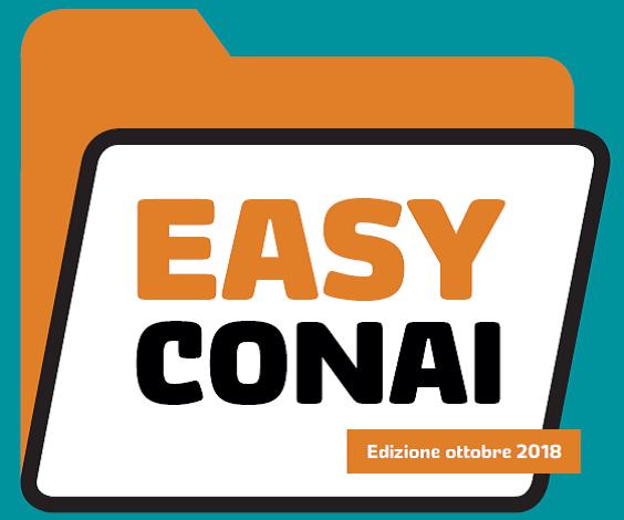 EASY CONAI 2018 – LA GUIDA PER LE IMPRESE