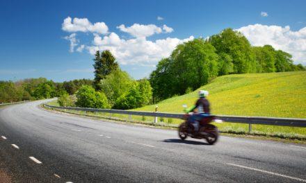 """Guardrail: decreto """"salva motociclisti"""" pubblicato in gazzetta"""