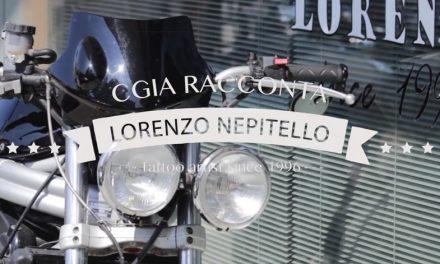 Lorenzo Nepitello Tattoo