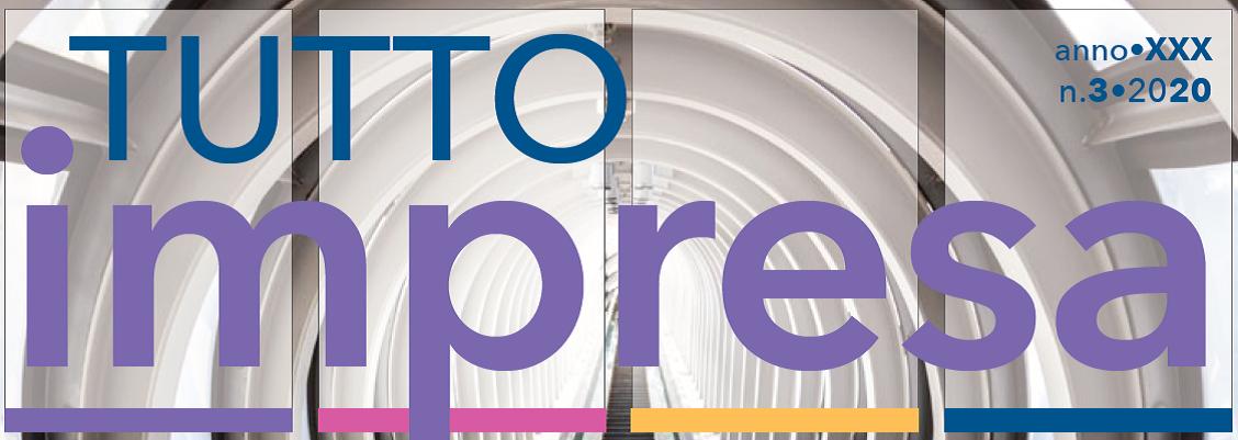 TUTTOIMPRESA. NUMERO 3 – 2020