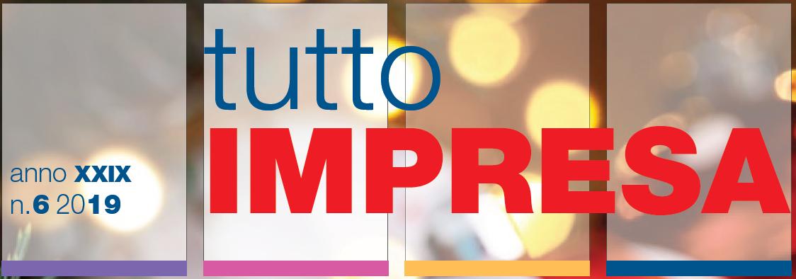 TUTTOIMPRESA. NUMERO 6 – 2019