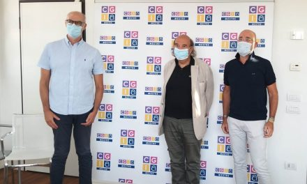 La CGIA incontra il candidato Stefano Zecchi