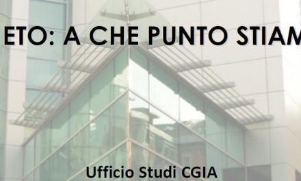 LA CGIA E' STATA OSPITE DI MANAGERITALIA VENETO